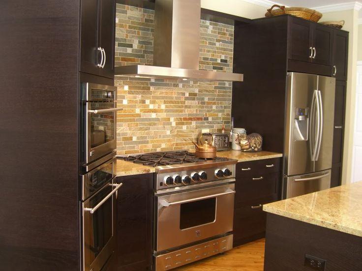 back splash designing my new kitchen pinterest