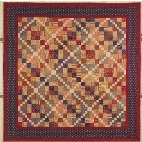 March To Manassas Civil War Quilt Kit From Pam S Piece By
