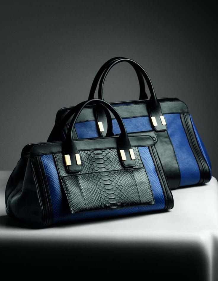Chloe Alice Medium and Large Handbag