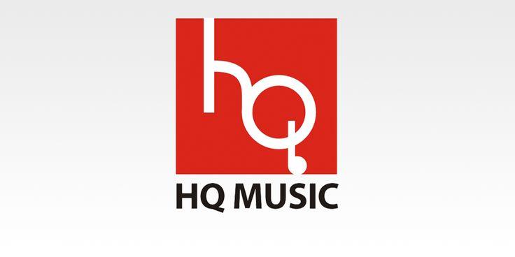 HQ Music | Logo Portfolio | Pinterest