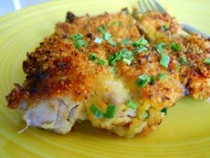 Crunchy Maple Mustard Chicken.... chicken, mustard, maple syrup, apple ...