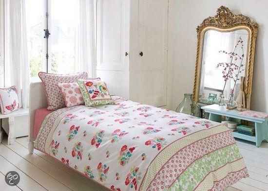 Slaapkamer voor meisjes! #Girls  Kids interieur en accessoires  Pin ...