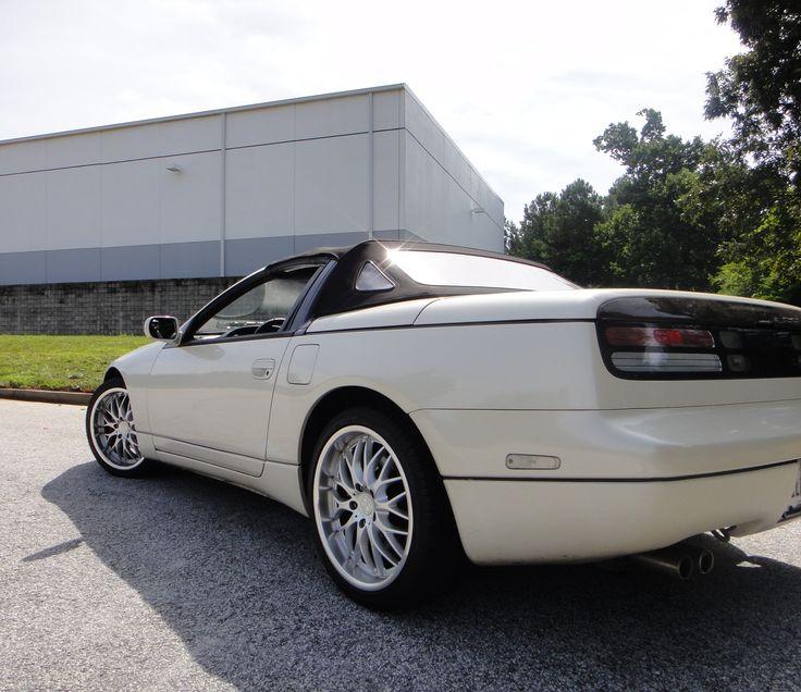 Nissan 300zx For Sale >> 1993 Nissan 300zx | Nissan/Lexus sports cars | Pinterest