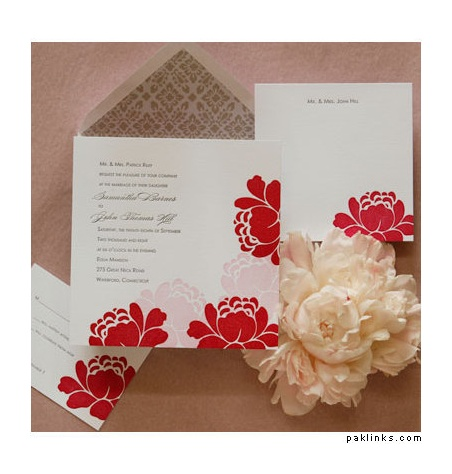 Wedding Cards Invitation for beautiful invitation example