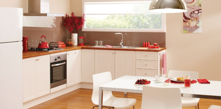 Bunnings Kitchen Ideas For My New Unit Pinterest