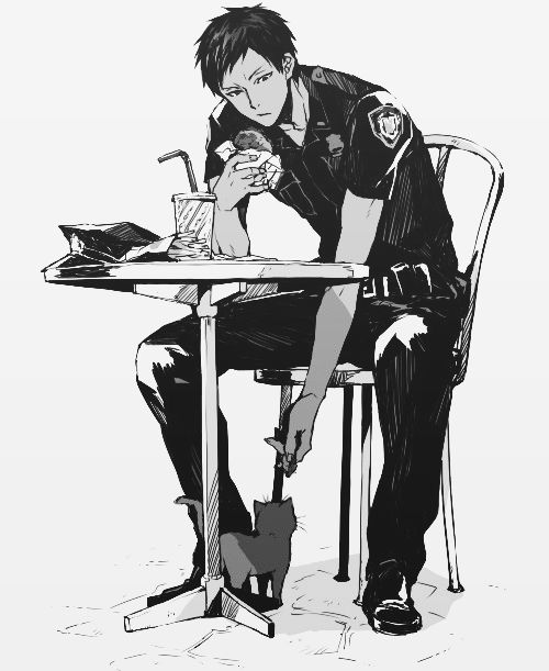 32 best images about Aomine Daiki on Pinterest   To be ...