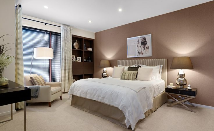 Cosy bedroom  Interior Design & Home  Pinterest