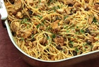 linguine with clams and chorizo | Recipes | Pinterest