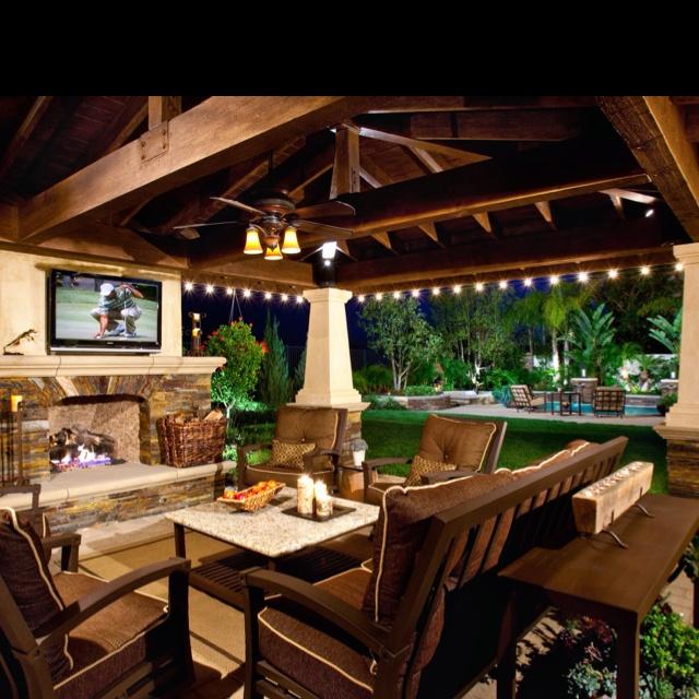 backyard dreams outdoor pinterest