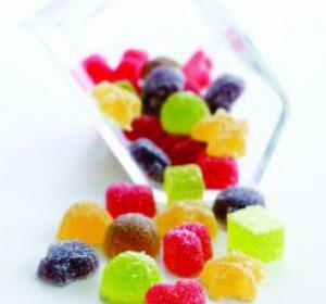 Home made jelly beans | Kid Party Food | Pinterest