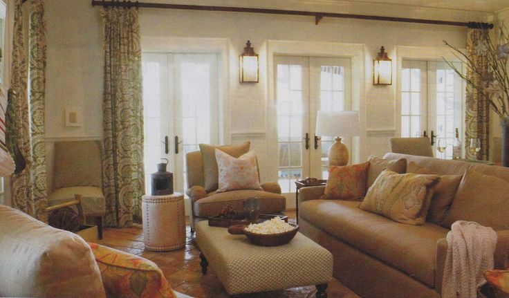 Earth tone living room decorating ideas for Living room ideas earth tones