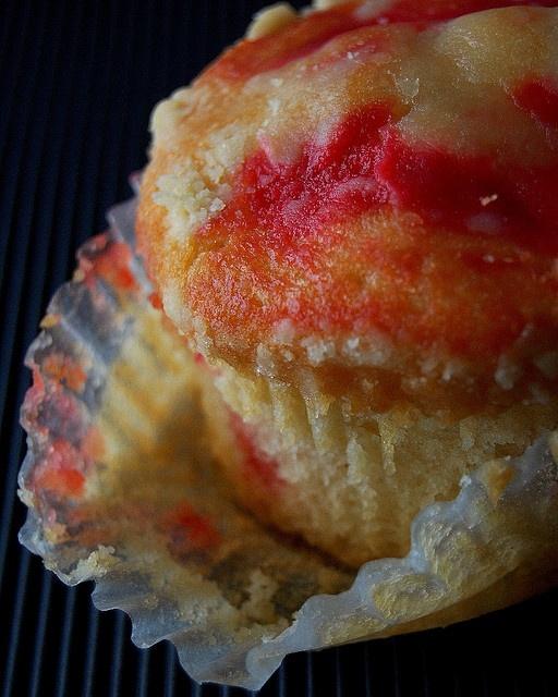 Strawberry. Shortcake. Muffin. | Otis Spunkmeyer | Pinterest