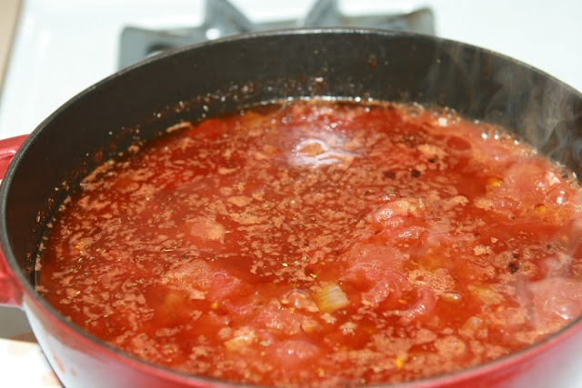 Spicy Hot Tomato Oil | Foodie. | Pinterest