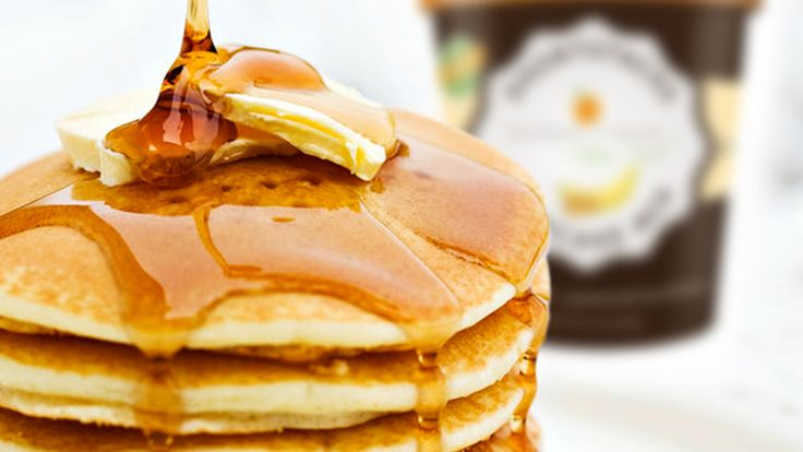 Gourmet pancake mix by Southern Culture available in Vanilla, Bourbon ...