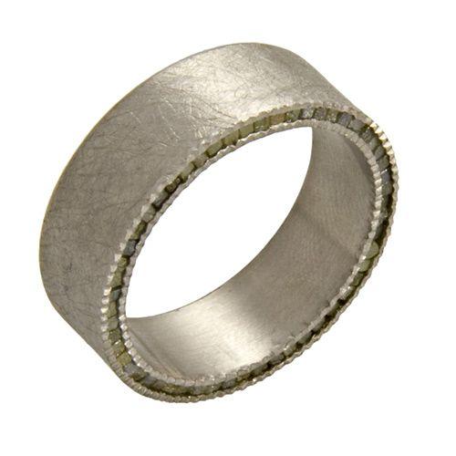 Todd reed men 39 s palladium diamond ring grooms pinterest for Todd reed