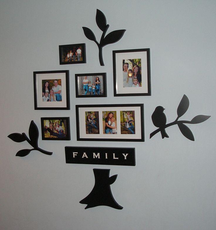 Family Tree Wall Art Pinterest Family Trees On Pinterest