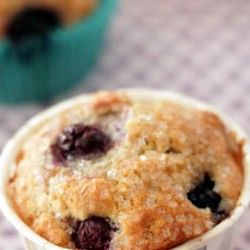Sweet Blueberry Corn Muffins | Great Recipes | Pinterest
