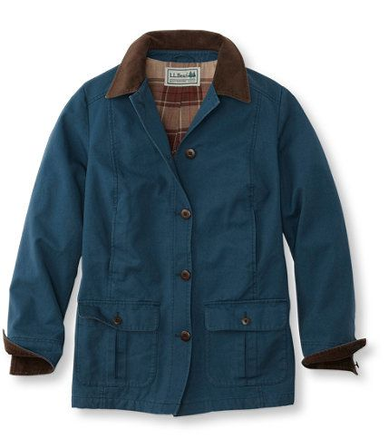 Adirondack barn coat flannel lined casual jackets free shipping at