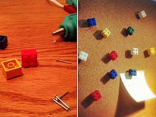 Lego pins | For the Home | Pinterest