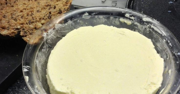 Buttercreme selber machen