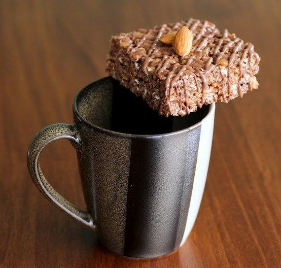 Pin by Sarah Cross on random sweetie treaties - brownies, squares, ba ...