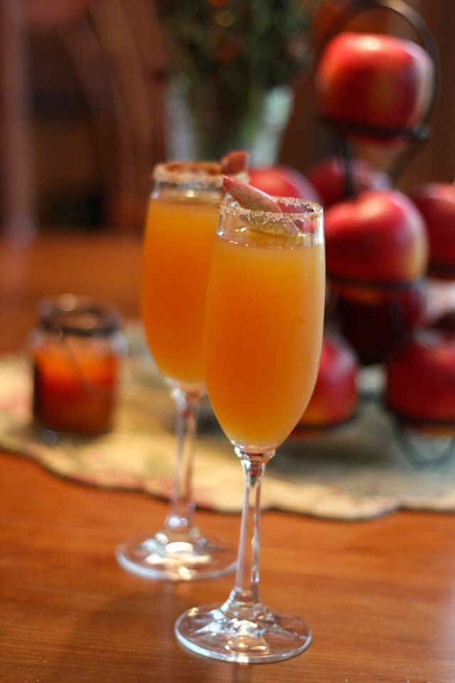 Spiced Rum Cider Drink | drinks and foods for grown ups | Pinterest