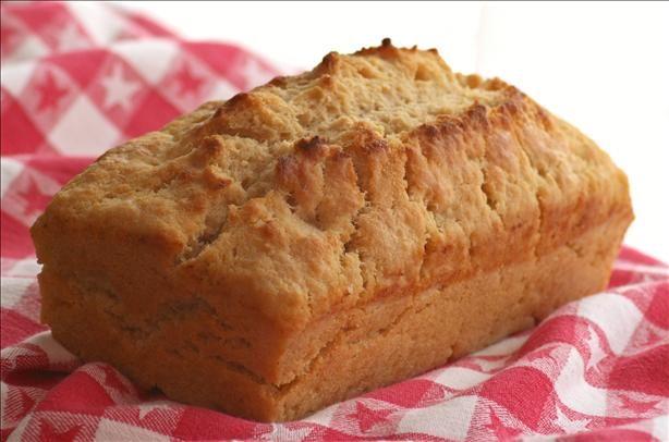"Beer Bread recipe - ""Per google.com, the #1 recipe for Beer Bread in ..."