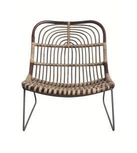 Lounge stoel Kawa deens.nl  Interieur  Pinterest