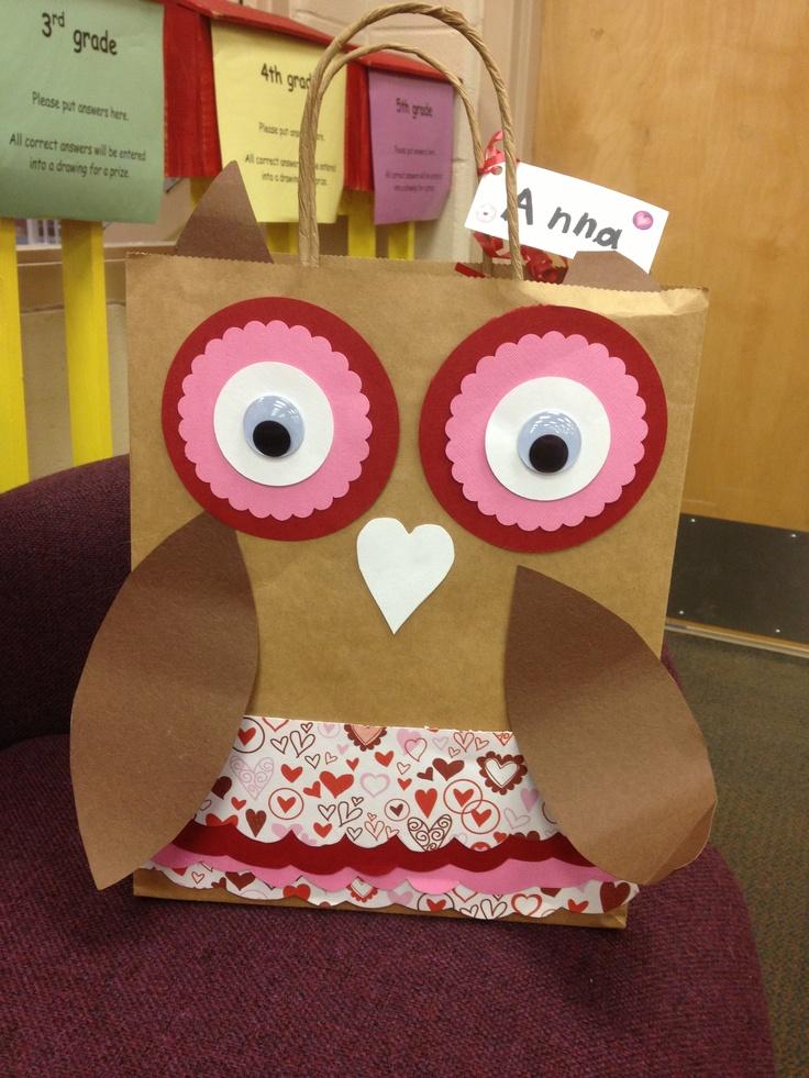 grade 3 valentines day art