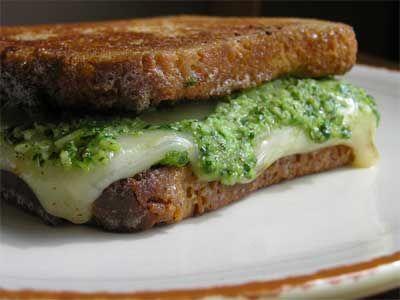 Cheese Flautas With Cilantro Pesto Recipes — Dishmaps