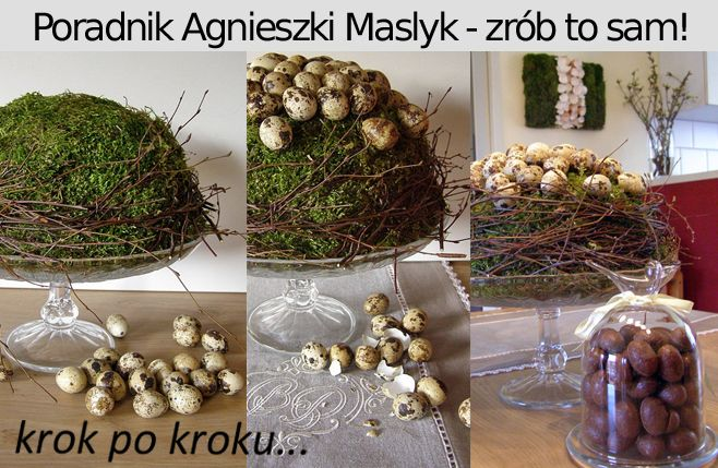 Pin by Iwona Kołodziejczyk on Wielkanoc Wiosna  Pinterest -> Kuchnia Kaflowa Krok Po Kroku