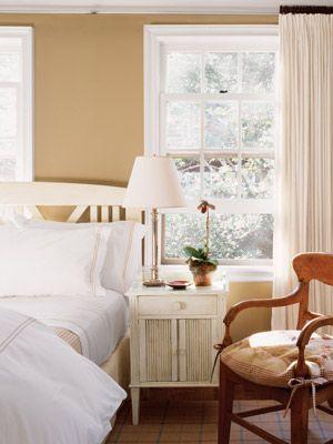 bm sherwood tan bedroom paint color ideas pinterest