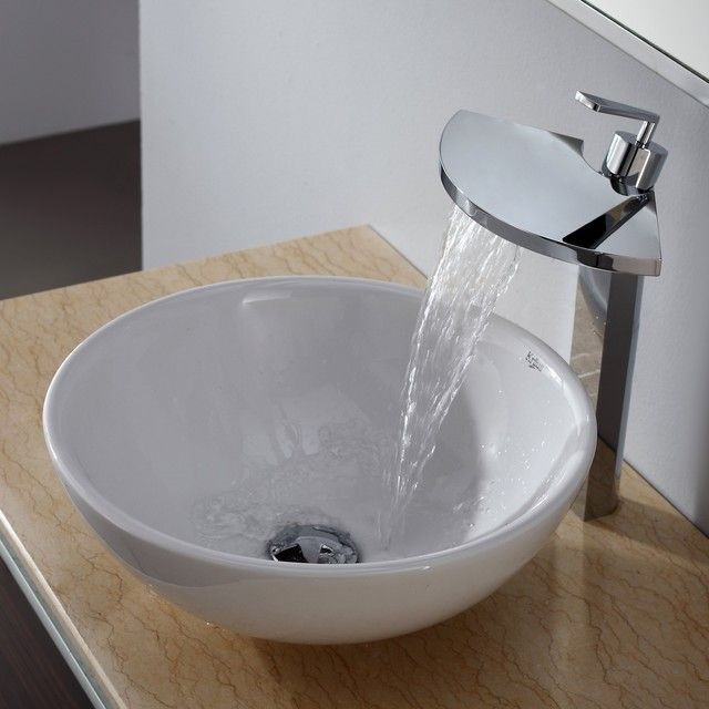 Bathroom Sink Spout : Bathroom sink not spout Rooms Pinterest