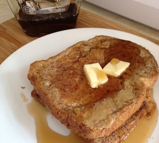 How to Make French Toast - Snapguide