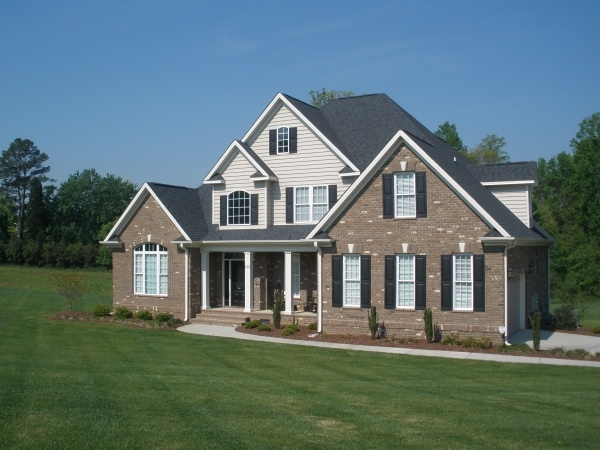 Balmoral By Frank Betz Homes We 39 Ve Built Pinterest