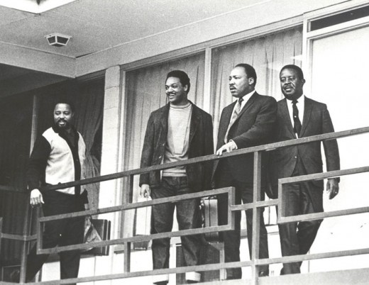 Balcony before mlk was shot history politics pinterest for Balcony history
