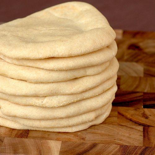 Whole Wheat Pita Bread | Mia's board | Pinterest