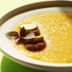 Yellow Pea Soup | Foodie foods | Pinterest