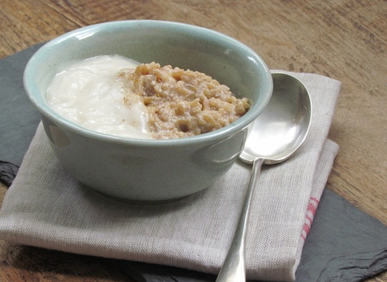 Autumn: Cardamom Rice Pudding | Ayurveda Recipes | Pinterest