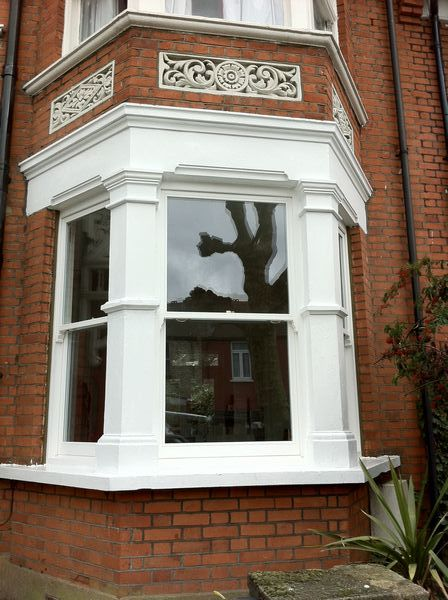 Victorian Bay Window : Victorian bay windows exterior imgkid the
