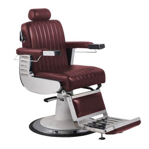 Barber Shop Furniture : Parlor Barber Chair My Barber Shop Pinterest