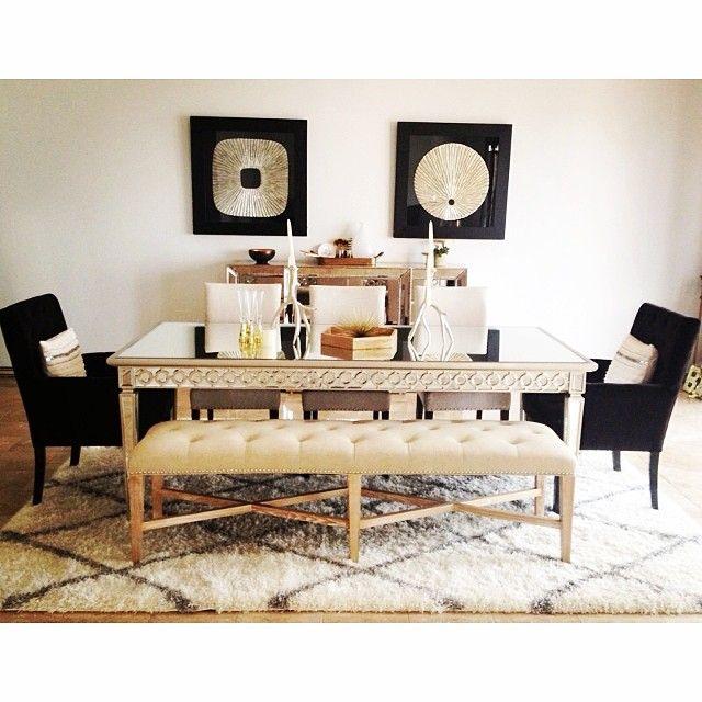 Interior Designer Rebecca Robeson Loves