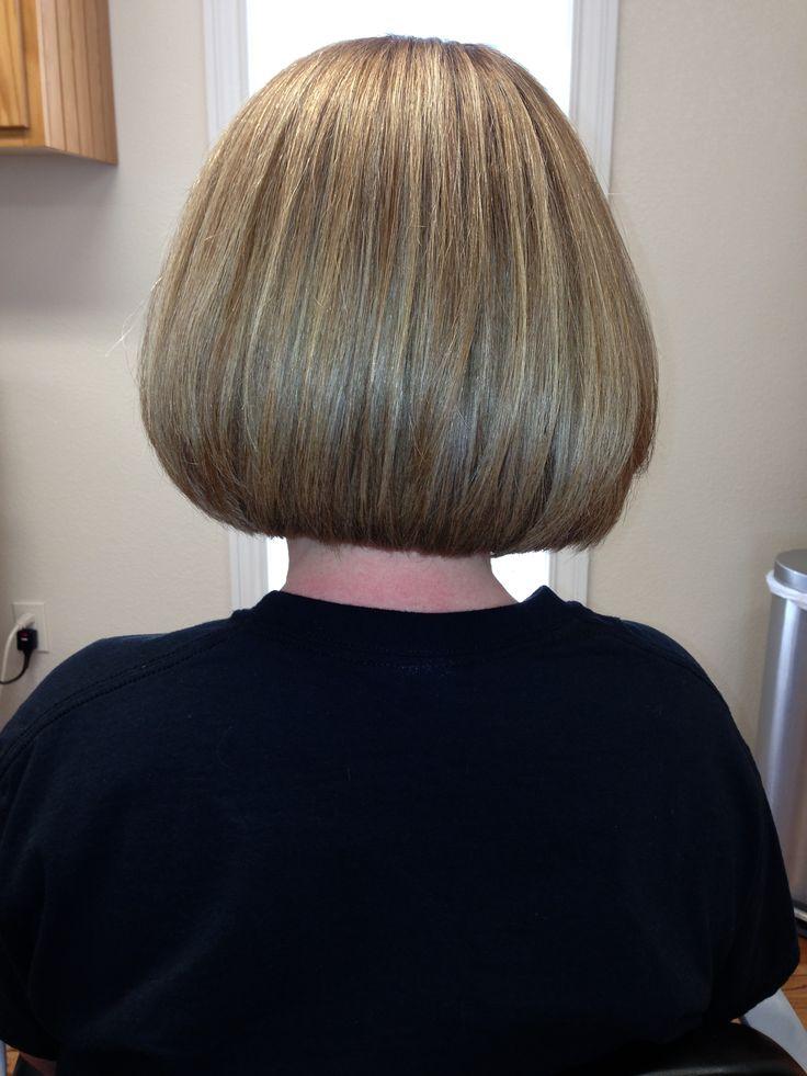 Clipper cut Bob. | Hair Studio | Pinterest