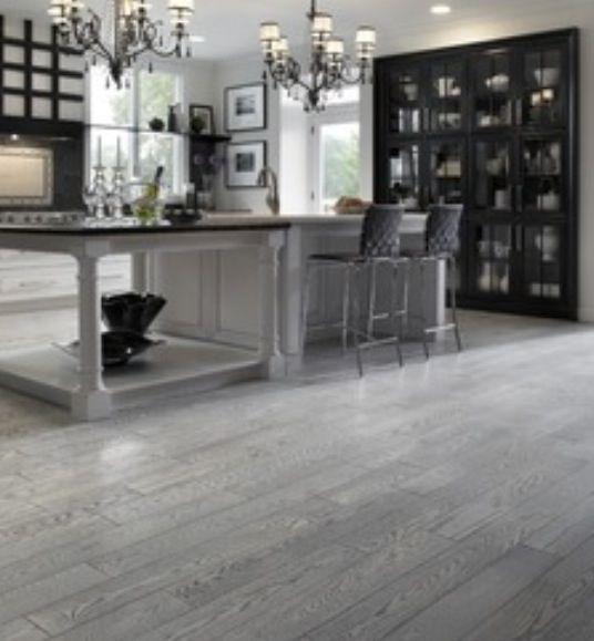 Grey Floorboards Flooring Pinterest