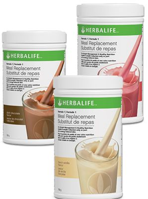Herbalife coupons november 2018