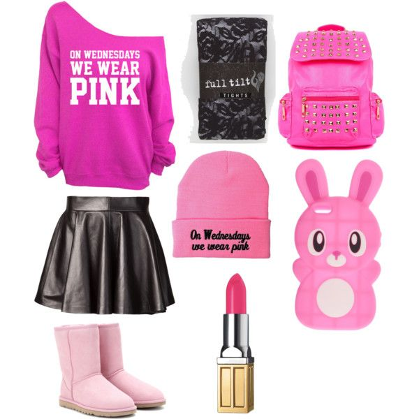 Mean girls outfit | outfits | Pinterest