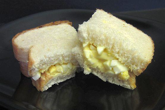 Easy Peasy Egg Sandwiches Recipes — Dishmaps