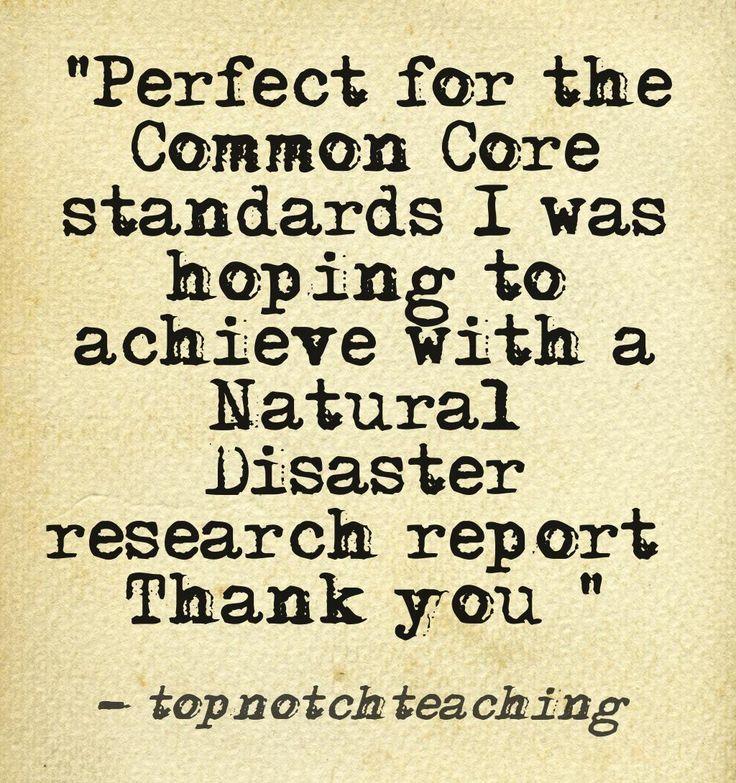 Natural disaster essay writing