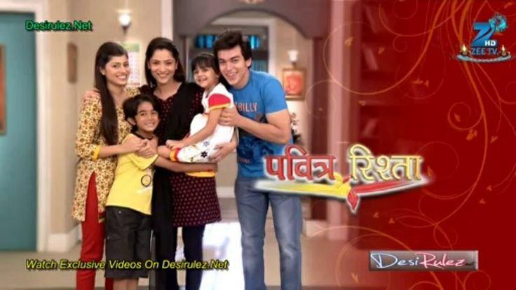 Pavitra Rishta | Zee Tv | Pinterest