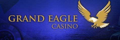grand eagle casino bonus